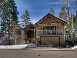 Stunning Lakefront Home with Unmatched Lake Views, Private Beach and Buoy (SK06) - South Lake Tahoe vacation rentals