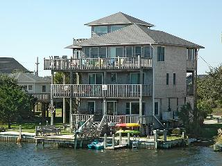 DOCK ON THE BAY, Frisco