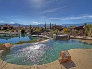 SANT5 - Santo Tomas on the Lake - 3 BDRM, 3.5 BA, Rancho Mirage