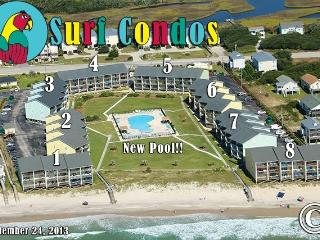 Surf Condo 436 - Surf City vacation rentals