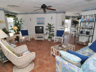St. Regis 3001 Oceanfront! | Indoor Pool, Outdoor Pool, Hot Tub, Tennis Courts, Playground, North Topsail Beach