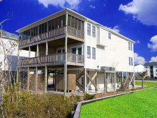 Bay Drive 101A - Surf City vacation rentals