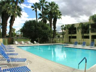 PS Golf & Tennis Club Condo, Palm Springs