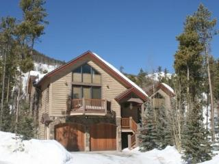 Mount Royal Lodge - Beautiful Home in The Reserve!, Frisco