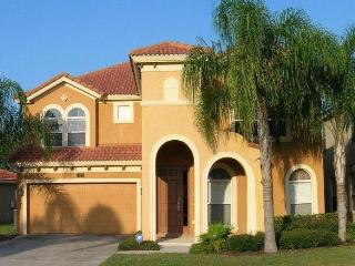 Huge Gated Resort Luxury Villa Minutes from WDW, Davenport
