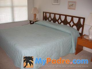 GULFVIEW II #306: 1 BED 1 BATH, Isla del Padre Sur
