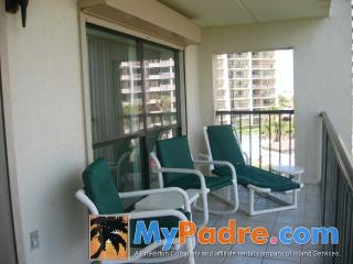 SAIDA IV #4402: 3 BED 2 BATH, South Padre Island