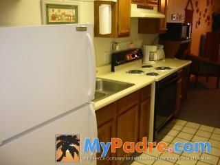 FLORENCE I #705: 1 BED 1 BATH, Île de South Padre