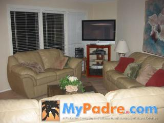 SUNTIDE I #108: 3 BED 2 BATH, South Padre Island