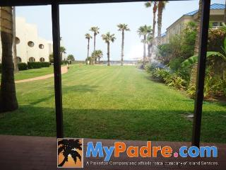 SUNTIDE I #110: 3 BED 2 BATH, South Padre Island