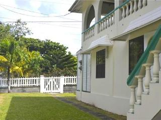 Casablanca Upper Villa - Bequia, Lower Bay