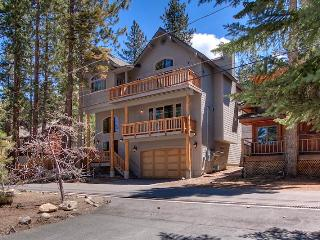 Deluxe Cave Rock Home with Lake Views, 3 Decks and Private Hot Tub (CR14) - South Lake Tahoe vacation rentals