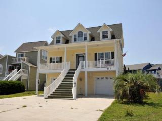 Seahorse Avenue 117, Sneads Ferry
