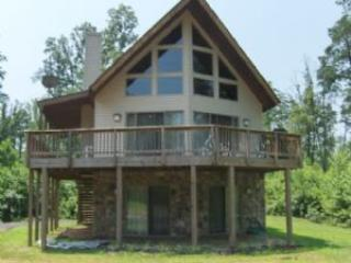 A Lake House - Virginia vacation rentals