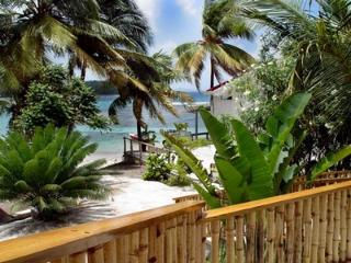 Fort Recovery 3br - Bequia