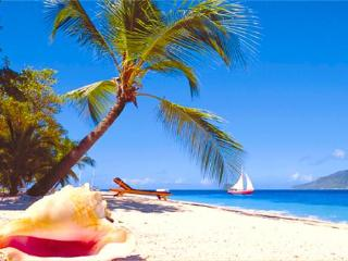 Palm View Rooms - Palm Island Resort - Palm Island, St. Vincent and the Grenadines