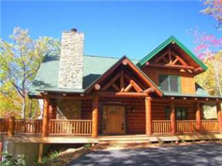 Mountain Heritage Lodge - Sylva vacation rentals