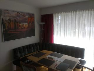 Vacation Apartment in Duisburg - 484 sqft, modern, central, fully furnished (# 3332)