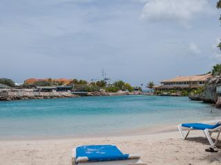 CasaCuracao@Ocean Resort; Beachfront paradise*****, Willemstad