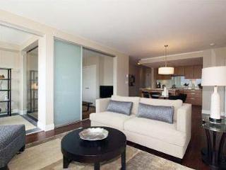 1 Bedroom Vancouver Executive South Granville Condo