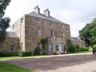 DUNFALLANDY HOUSE, Pitlochry, Perthshire, Scotland
