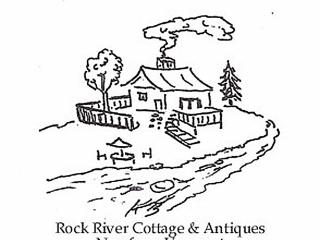 Rock River Cottage - Fireplace, Hot Tub and Beach, Williamsville