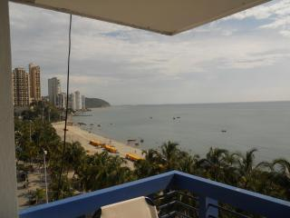 Santa Marta Colombia, Rodadero Apartment