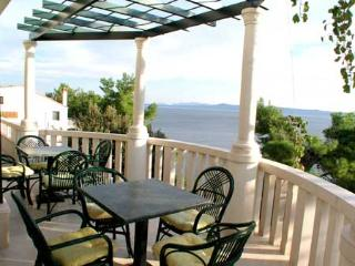 Beachfront holiday residence for rent, Brac - Sumartin vacation rentals