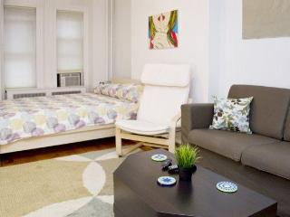 7 MIN TO MANHATTAN - LARGE APARTMENT, Jersey City