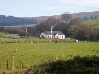 Bradkeel Cottage- peace and tranquility, Omagh