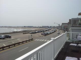 3 Bedroom Oceanfront Apartment at Hampton Beach NH - New Hampshire Seacoast vacation rentals