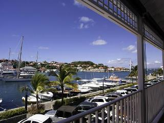 Villa with harbor views and close to the buzzing town life WV TMA, Gustavia