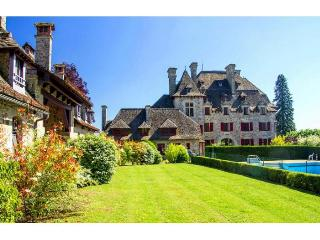Chateau Correze - France vacation rentals