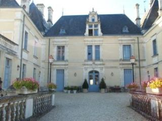Chateau des Forges on wonderful golf resort - Congis-sur-Therouanne vacation rentals