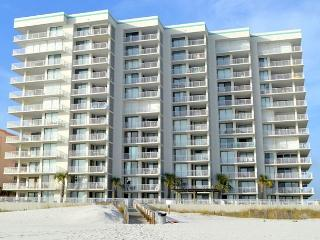 Shoalwater 1104 ~ Luxurious Beachfront Condo, Orange Beach