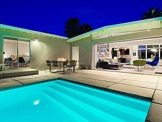 Iconic Palm Springs Style