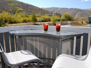 A WONDERFUL PLACE TO BE - Park City; 2BR 2BA