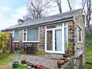 1A CHURCH VIEW, detached, original features, patio garden, in Otley, Ref 21138