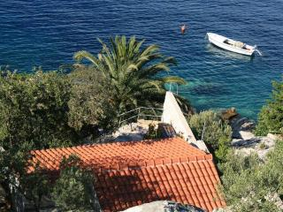 Seafront villa for rent, Hvar - Split-Dalmatia County vacation rentals