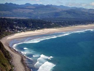 HOLLIDAY~Luxurious ocean front home with spectacular views!!!, Manzanita