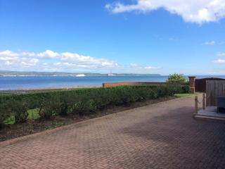 Luxury Holywood Beach Apartment - Belfast vacation rentals