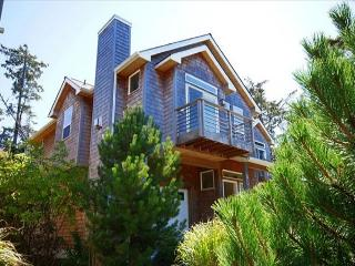 Gorgeous, tasteful home one block from the beach & downtown., Manzanita