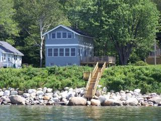 Bay Vista - Portland and Casco Bay vacation rentals