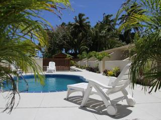 CORAL SANDS APARTMENTS Rarotonga Cook Islands