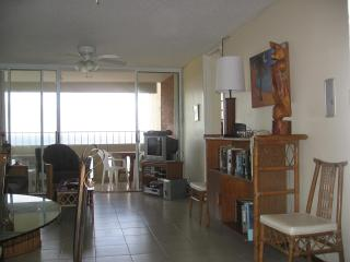 Super Condo on the Prettiest Beach in Puerto Rico, Luquillo
