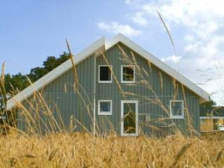Vacation Home in Lindow (Mark) - 1076 sqft, well-lit, bright, friendly (# 3723)
