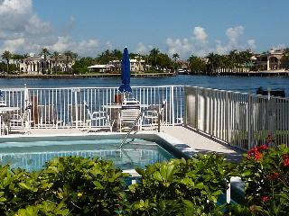 Euro Style condo with best location and view, Fort Lauderdale