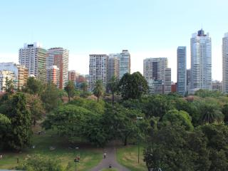 The Best Place To Live BuenosAires! Unique view!, Buenos Aires