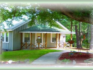 Juniper Pines Cottage - Pinehurst vacation rentals