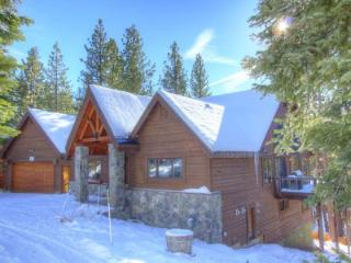 Spectacular Custom Home with the Perfect Amenities ~ RA3657, South Lake Tahoe